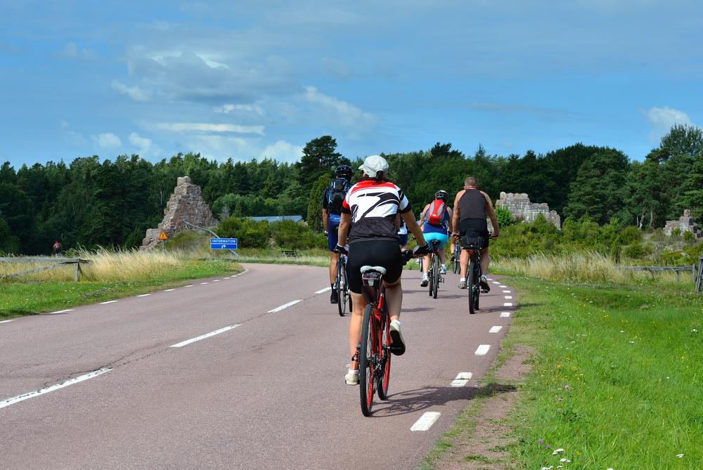 Destination for a Cycle Tour
