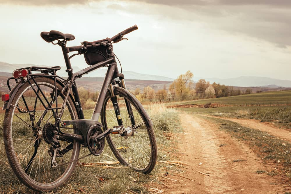 Canadian bicycle tour companies